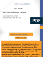 DERECHO PENAL III - 7° SEMANA