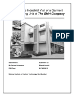 The Shirt Company