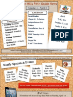 newsletters 2013