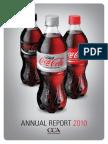 CCA Annual Report