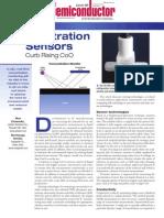 Concentration Sensors Semi