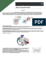 Motores Sobrealimentados, El Turbocompresor