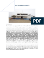 Informe Camal S.F