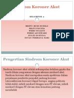 PPT Sindrom Koroner Akut