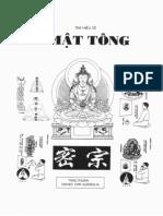 Tim Hieu Mat Tong - Bachviet1-Anhsangt2ucchau Bien Soan 1999