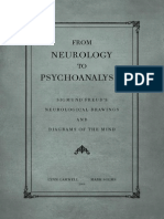 Freud From Neurology to Psychoanalysis