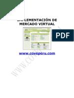 Implementacion de Mercado virtual