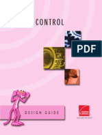 Noise Control Design Guide