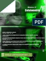 Artículos  M-4  cefalometría