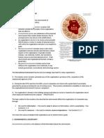 teori organisasi/Organization theory