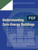Ashrae - Understanding Zero Energy Buildings