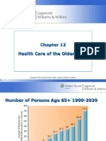 Chapter 12  Health Care of the Older Adult.pptx