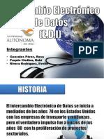 Diapositivas EDI