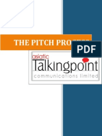 Asiatic Talkingpoint Communications Limited