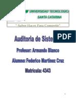 Investigación Armando Blanco