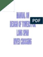 Manual for Large River Crossings
