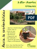 Eco Huertos Urbanos