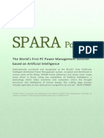 Proposal SPARA Profile v2.0