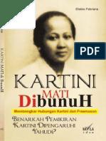 131391417 Kartini Mati Dibunuh Membongkar Hubungan Kartini Dengan Freemason
