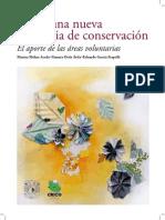 Hacia una nueva estrategia de conservación