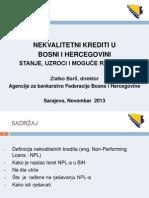Zlatko Bars Prezentacija Npl 21.11.2013