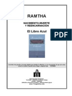 El Libro Azul.ramtha