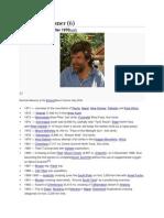 Reinhold Messner 6sixenam