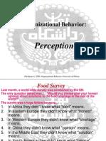 4 Perception