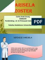 varicellazoster