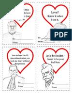 SCOTUS+Valentines