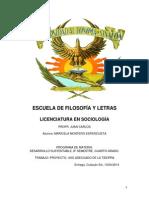 Proyecto de La Region de Vallegrande Prof.juanCarlos