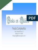 Presentacion Generica FG Cumpleanos Adultos
