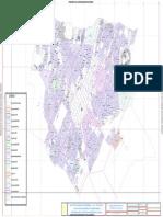 Plano de Urbanizacion Del Distrito de Trujillo - 2011