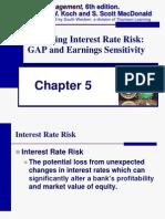 Gap Analysis for Mib Vvvimp