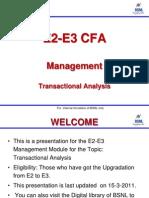 Chapter07.Transactional Analysis
