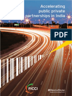 Accelerating PPP in India
