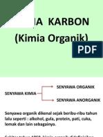 Kimia Karbon