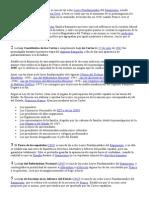 01. Leyes Fundamentales Del Reino