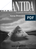 Atlantida - Donegan_ Greg