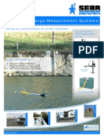 B08 Mobile Dischargxfgdsfge Measurement Systems e