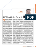INTRAnet 2.0 – Parte II