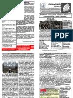 EMMANUEL Infos (Numéro 111 du 20 Avril 2014)
