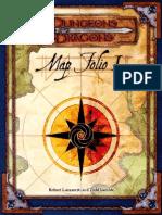 D&D - Map Folio I