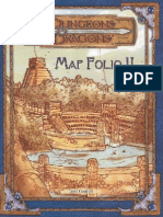 D&D - Map Folio II