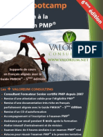 Brochure PMP Bootcamp Complete