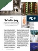 Saudi Art Show