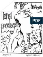 Let the Land Produce