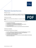 Normes Ias Ifrs