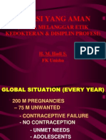Aborsi yg _Aman_.ppt