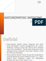Silvy Aldila_Naturopathic Medicine